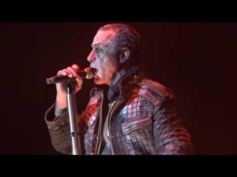 Rammstein in Russia Maxidrom Festival 2016