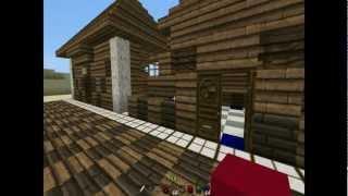 fermer - Minecraft mon serveur pvp faction chop jobs et bien autre 1.4.5