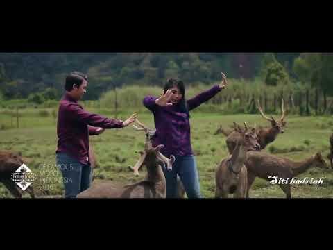 Surat Cinta Untuk Starla - Virgoun By Hanindhiya Cover Video Wedding