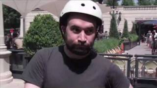 Segway Tour (Ford Fiesta Mission #2)