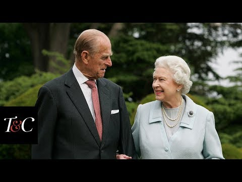 Queen Elizabeth And Prince Philip Are Celebrating Their 70th Wedding Anniversary! | Town & Country