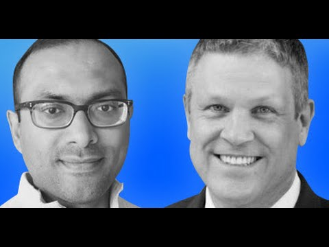 Consumers are Impacting the Canadian Digital Health Agenda with Sri Velamoor & Michael Green