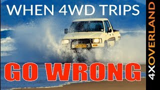 Baixar HORRIBLE PEOPLE | WHEN 4WD TRIPS GO WRONG | Andrew St.Pierre White 4xOverland