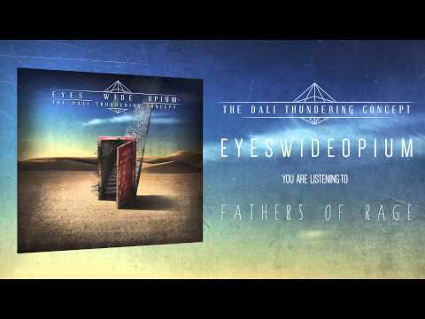 The Dali Thundering Concept - Eyes Wide Opium (FULL ALBUM)