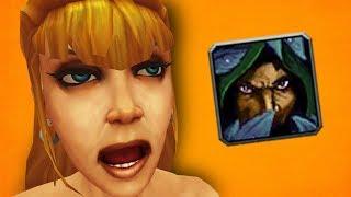 WHAT JUST HAPPENED!?!? (5v5 1v1 Duels) - Demon Hunter PvP WoW Legion 7.3