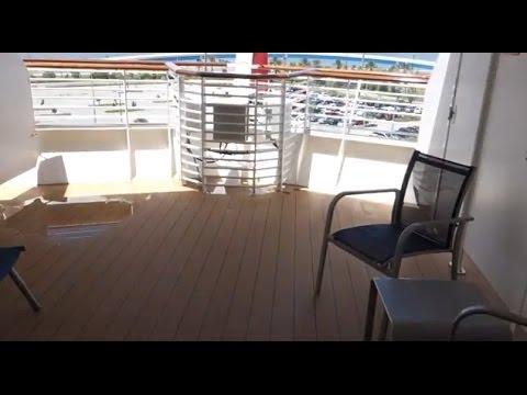 Cruise Ship Disney Dream Cabin 6192 Youtube