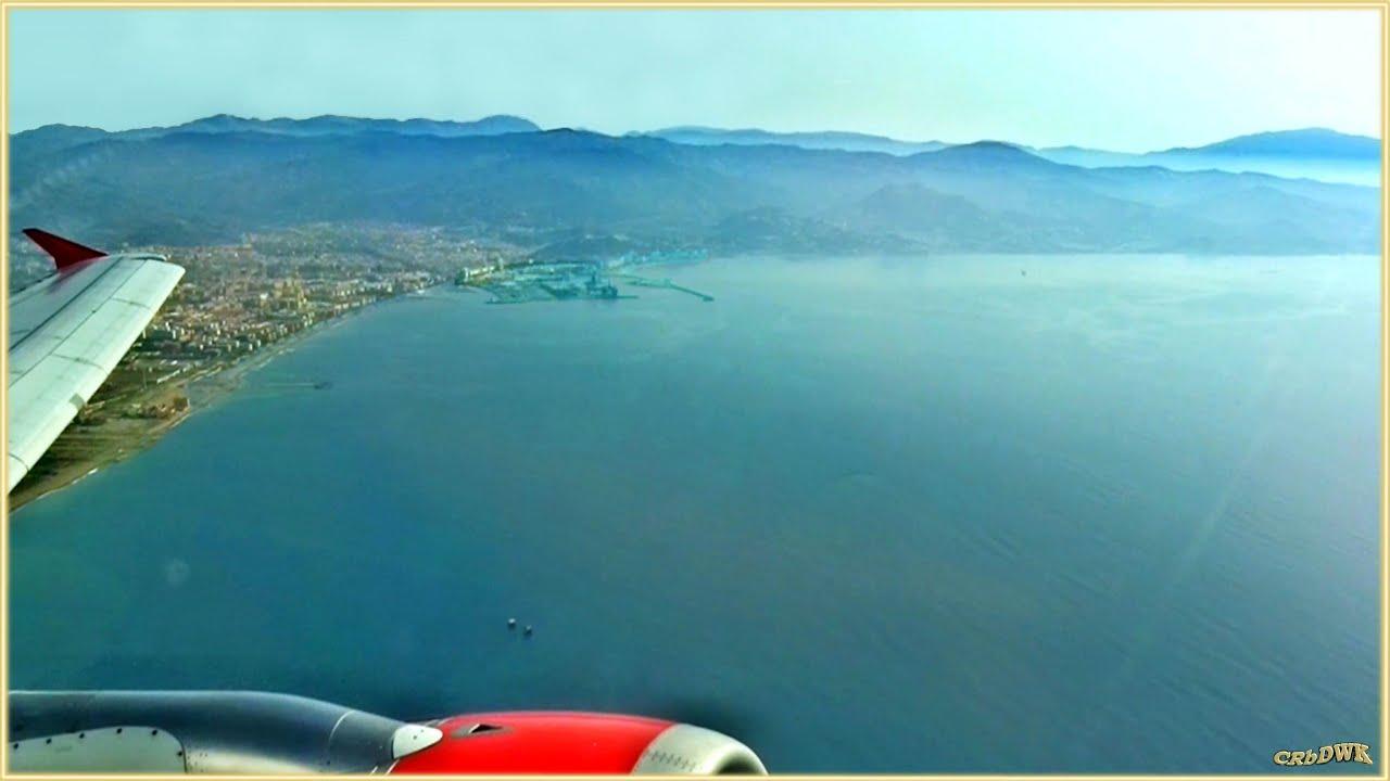 Air Berlin Malaga Costa Del Sol Wien Youtube