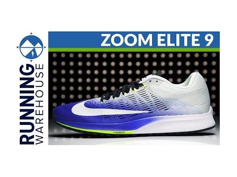 Nike Zoom Elite 9 for Men
