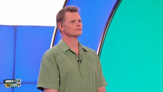 """This is my.."" Feat. Greg, Lee Mack, Clare Balding and Rob Delaney - Would I Lie to You? [HD][CC]"