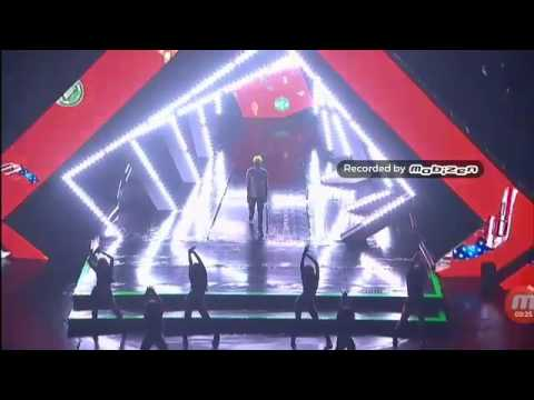 Ese Gringo (Live) - MTV Miaw 2017 •Werevertumorro•