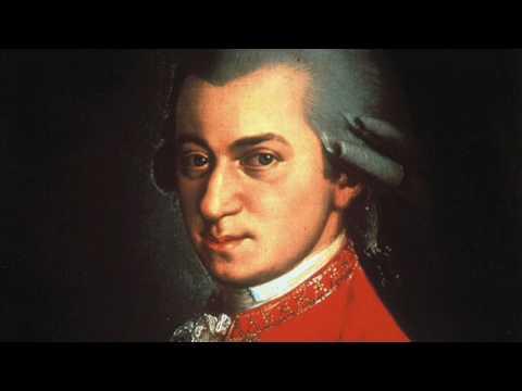 Mozart - Evgeni Koroliov (2006) Sonate Nr 4 Es dur, KV 282