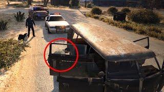 GTA 5 Role Play Полиция - ЛОВИМ НАРКОМАНОВ! (LSPDFR)
