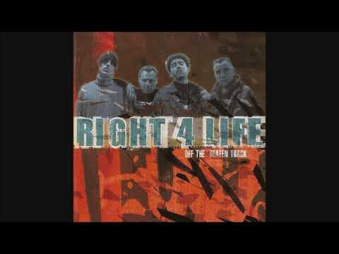 RIGHT 4 LIFE - Off The Beaten Track - 2002 (Full Album)