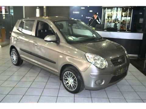 2011 kia picanto 1 0 lx auto for sale on auto trader south africa youtube. Black Bedroom Furniture Sets. Home Design Ideas