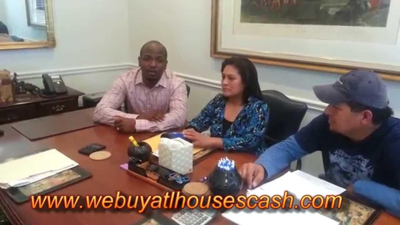 Spanish Real Estate Agent Atlanta [ We Buy Houses Atlanta Ga [ 678-671-6644