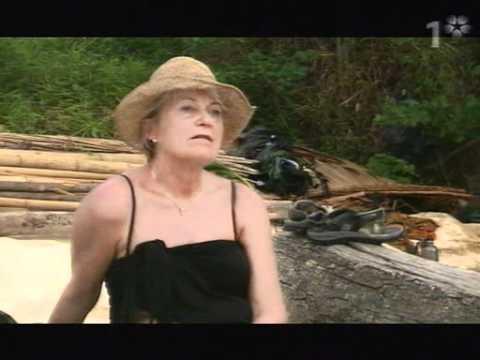 Expedition: Robinson 2003 - Avsnitt 1