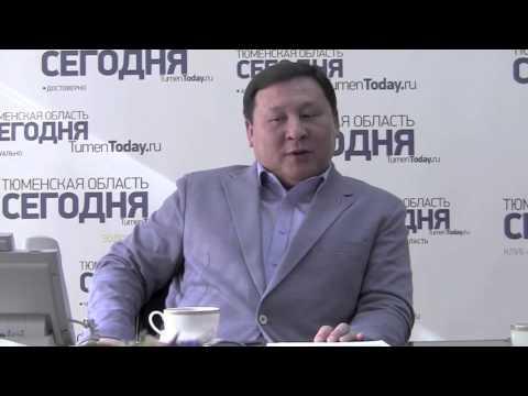 Виктор Ким. О зарплатах, специальностях и специалистах на предприятии