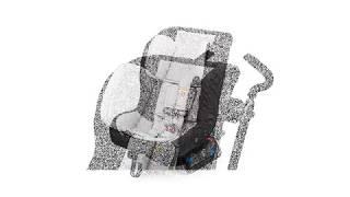 Orbit Baby G3 Toddler Convertible Car Seat