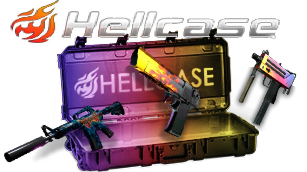 cs go case site