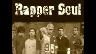 Rapper Soul - Camino A Sion