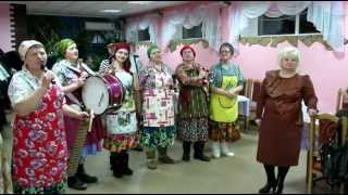 'Баби' з Тернополя. День народження Наталії