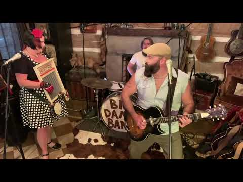 Video von Rev. Peyton's Big Damn Band