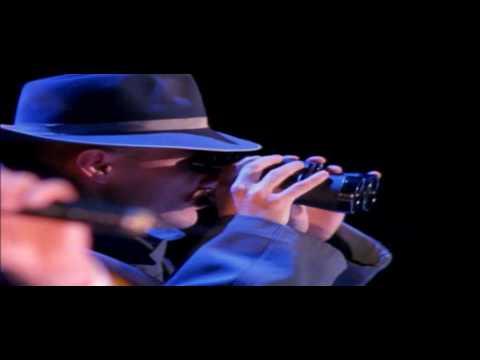 Pet Shop Boys - I'm Not Scared [Live - Performance]