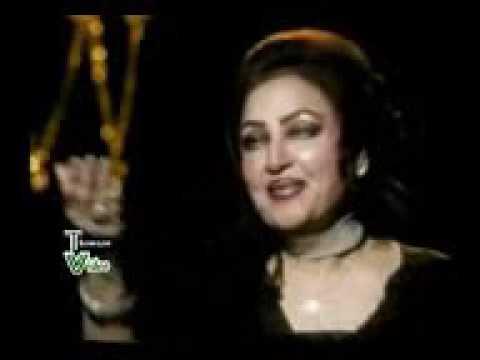 Noor Jahan Live   Tere Naal Main Laiyan Akhyaan   Ptv Live   YouTube