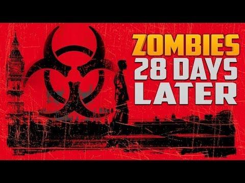 28 DAYS LATER ★ Left 4 Dead 2 (L4D2 Zombie Games)