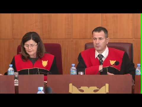 """Ankimimi për Kodin e Procedurës, Gjykata Kushtetuese """"rrëzon"""" Unionin e Prokurorëve"""