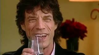 Rolling Stones Mick Jagger The Charlie Rose Show 2002