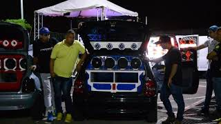 1ra Valida Nacional Opcar Motor Show Paraguana 2019 DSC 0100