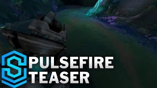 Pulsefire Teaser | League of Legends