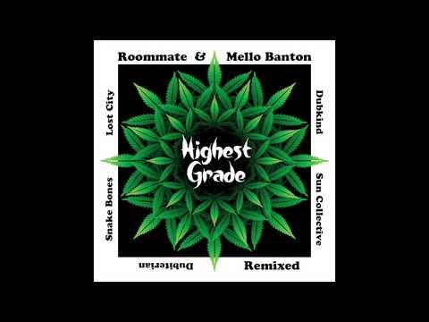 Roommate - Highest Dub Feat. Dubiterian (Avo#077)