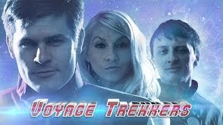 Voyage Trekkers The Movie - Indiegogo Pitch Video