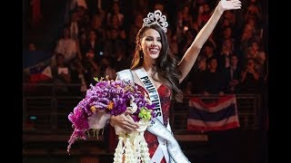 Miss Universe 2018 Coronation Full Show [HD 720p]