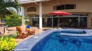 Villa Corazon Del Mar, House for sale, Playa Potrero, Costa Rica