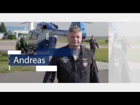 Download Die Hubschrauber Cops (5/5)   Doku Soap   MDR