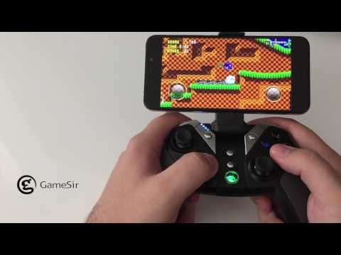 Top 3 Addictive Mobile Games With GameSir Gamepad Support  Play On Your Android Smartphone!
