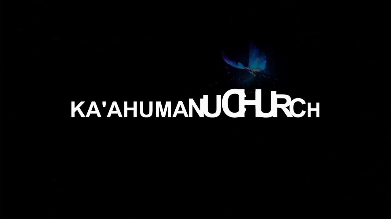 Online Worship Service for November 22nd  2020