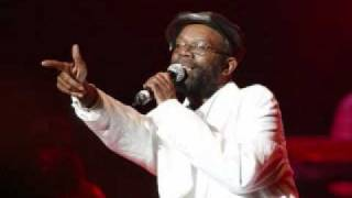 Beres Hammond- She loves me now