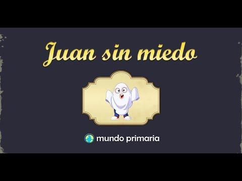 Juan Sin Miedo Youtube