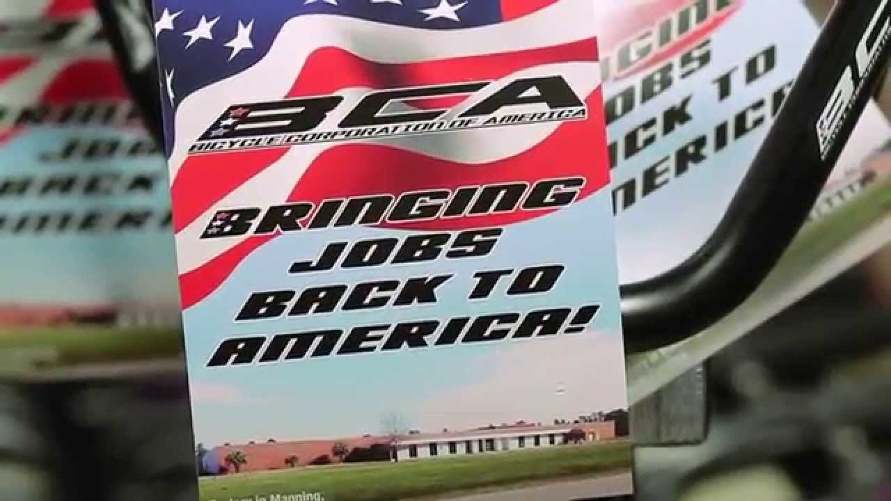 bicycle corporation of america brings jobs to manning south bicycle corporation of america brings jobs to manning south carolina