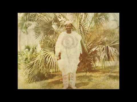 Ali Chukwuma -  Chinyelugo