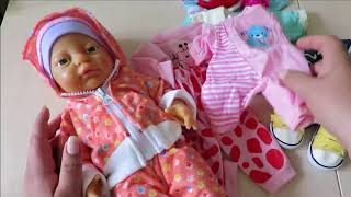 Фото алиэкспресс беби бон кукла купить