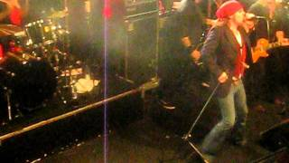 QUIREBOYS-Dont bite the hand that feeds you-Göteborg-2010-