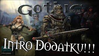 INTRO DODATKU GOTHICA! | GOTHIC SEQUEL ft. Vernon