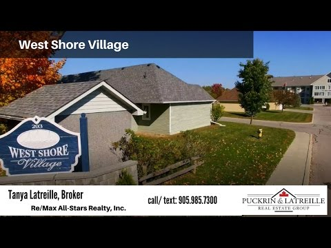 Westshore Retirement Community Bungalows | Puckrin  & Latreille Real Estate