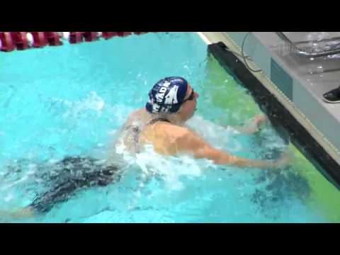 Nevada Swim & Dive Wins the MW Championship: Highlights Driven by Northern Nevada Toyota Dealers