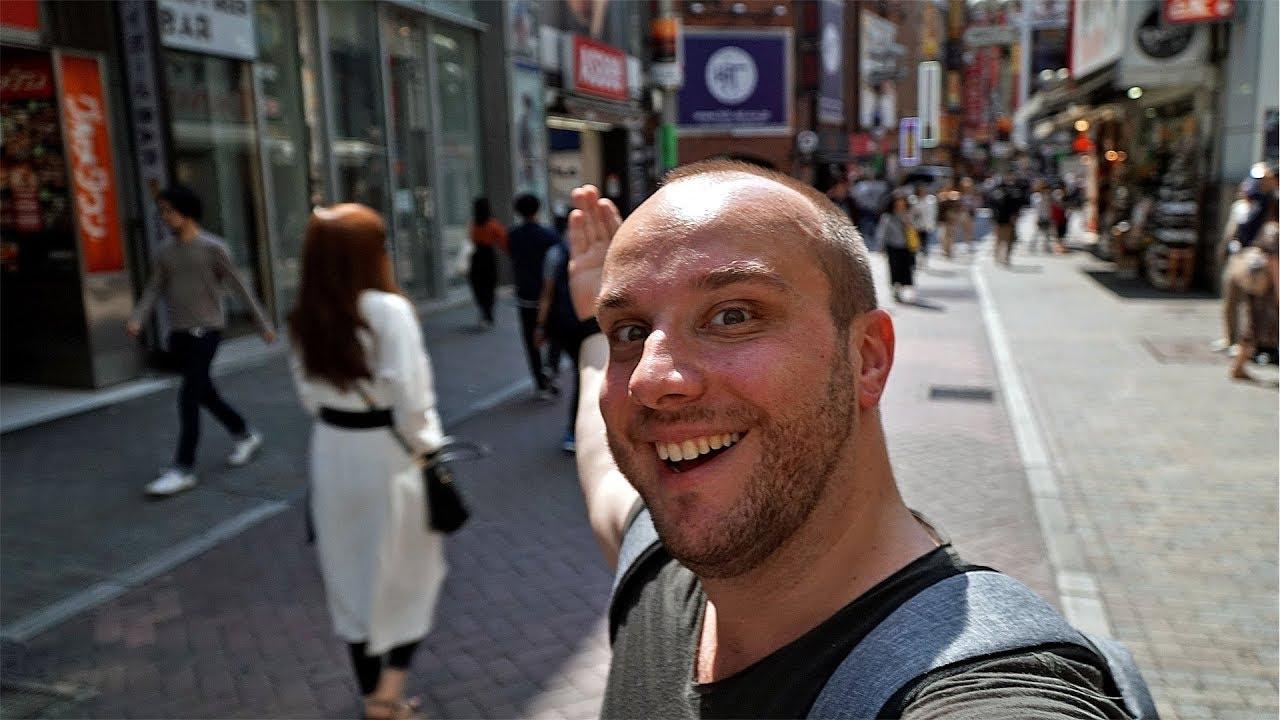 Endlich wieder Tokyo ! | Japan Reise VLOG 2019